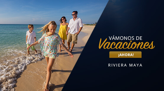 All Inclusive Offer in Riviera Maya