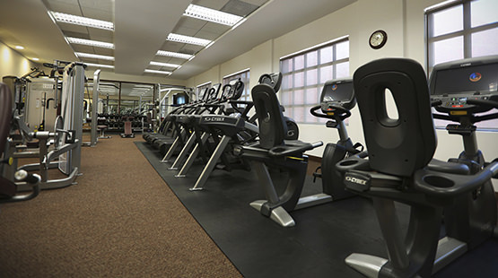 Grand Residences Riviera Cancún Fitness Center