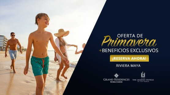 Best available rate in Riviera Maya